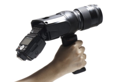 The Light Blaster Is A Reality Altering Strobe Based Projector