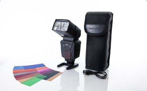 LP180 Announced - Everything An Off Camera Strobe Can Offer (And Then Some)