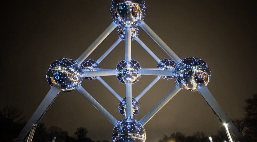 Arc de Triomphe, Paris, France