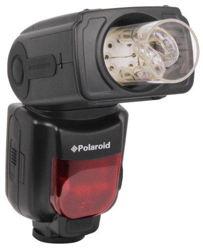 Bare Bulb Strobes - Polaroid Jumps In The Game?
