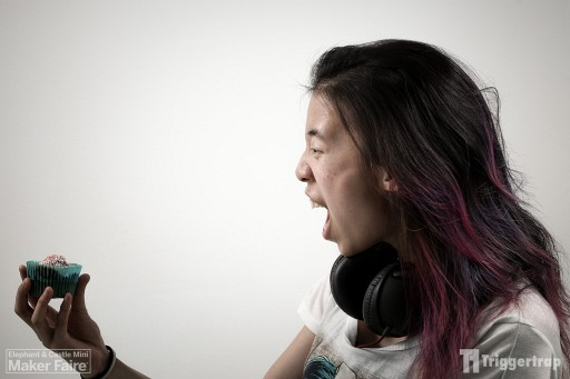How To Build A Scream-Triggered Photobooth