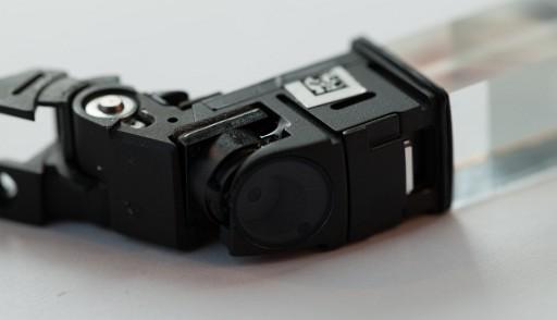 Goggle Glass Camera