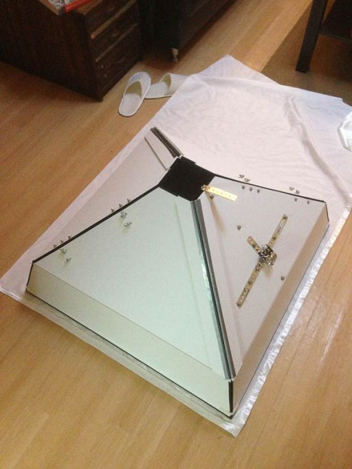 DIY Softbox Image 13