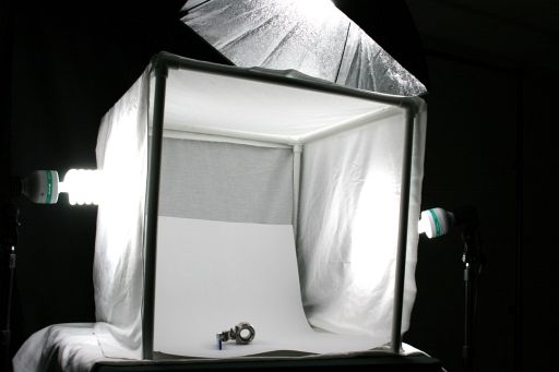 How To Build A PVC DIY Photo Light Box Design Inspirations