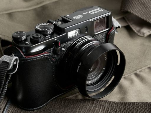 Why Fuji's Newest X100 Firmware Update Is A Step In The Right Direction
