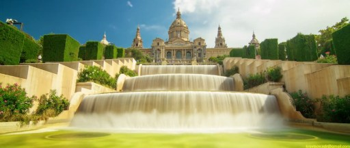 This Beautiful Hyper Lapse Of Barcelona Is Pure City Love (And 24,000 Photographs)