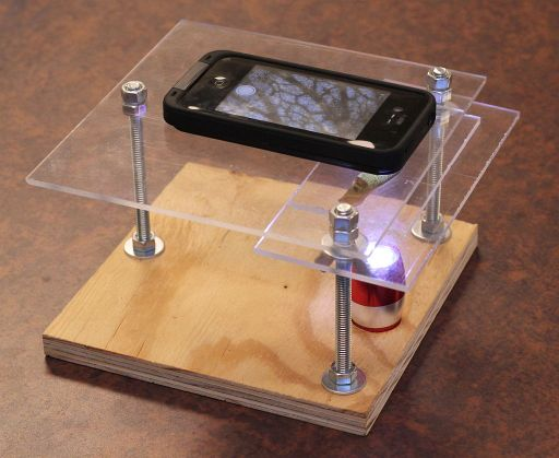Build A $10 Smartphone cool stuff for guys cool stuff to buy cool stuff for kids cool stuff to make