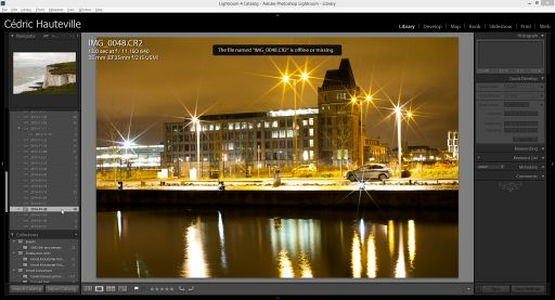 Tips For Syncing A Lightroom Editing Laptop With A Work Station