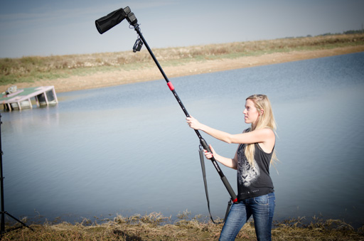 The Mogopod Is One Heck Of A Versatile Monopod