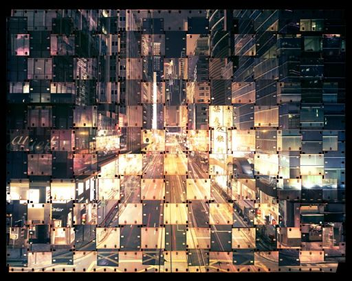 These Tapestries Are Actually Photos Taken On Woven Film