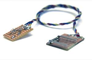 DIY TTL cord