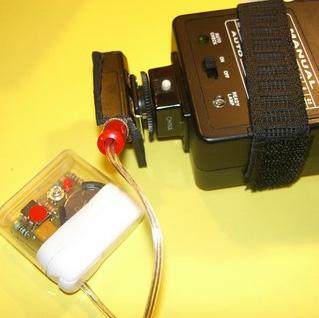 hot shoe adaptor 04