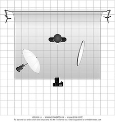 Studio Lighting Lighting Diagrams Planning and Explaining DIY
