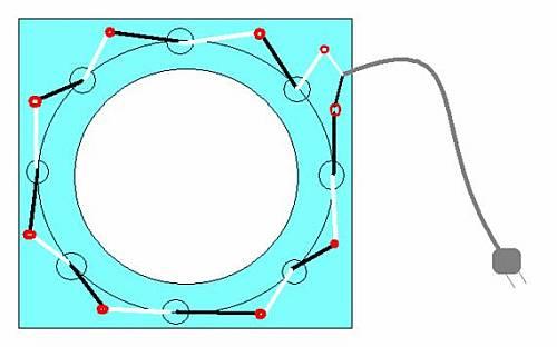 lightring-diagram