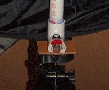 reflector holder - zoom