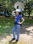 wacky - flash hat