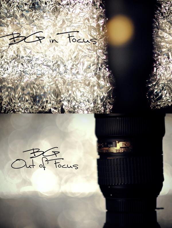BG Focus