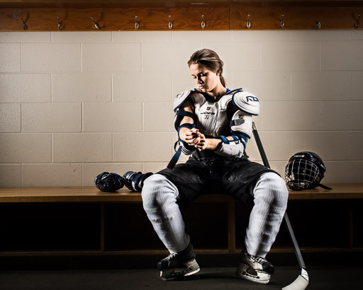 sochi 2014 winter olympics woman's hockey photos female hockey player toronto commercial photographer jp danko blurmedia