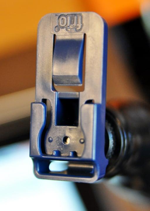 frio coldshoe adapter