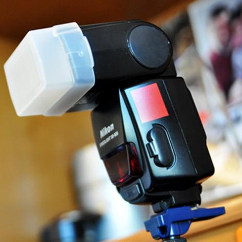 Nikon SB800 Flash