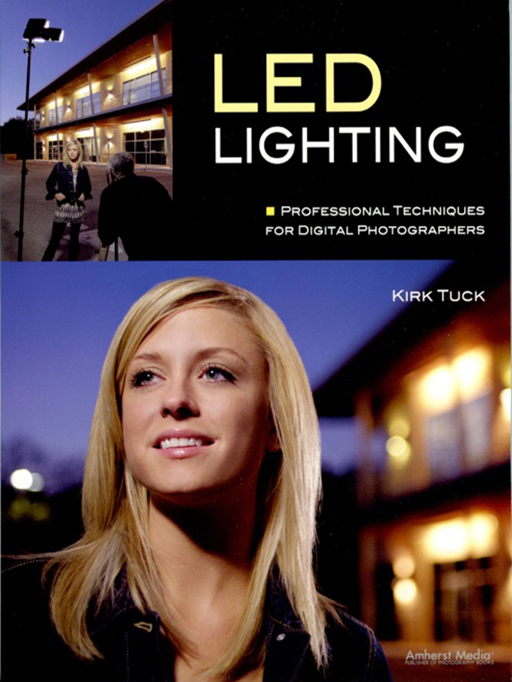 lighting-books-LED-lighting