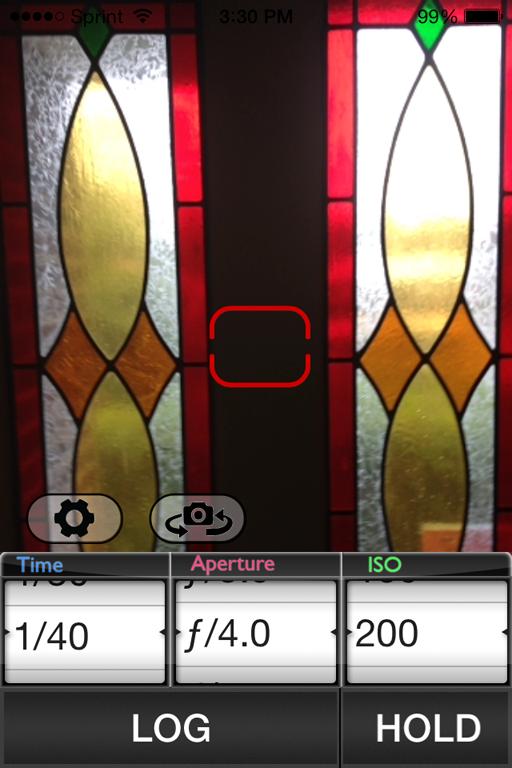 DIYP-pocketlightmeter