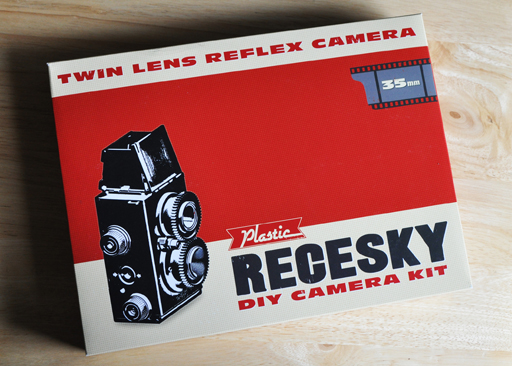 Recesky DIY Camera Kit