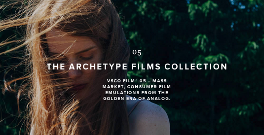 VSCO Releases its Fifth Film Pack - DIY Photography