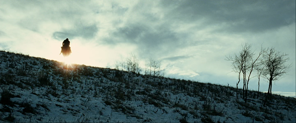 The Cinematography of Roger Deakins