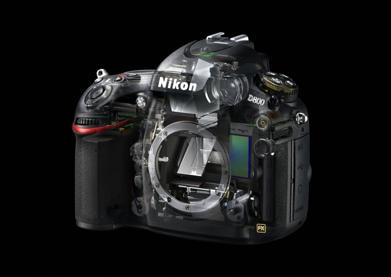 Nikon Releases Major Firmware Upgrades for the D800/D800E