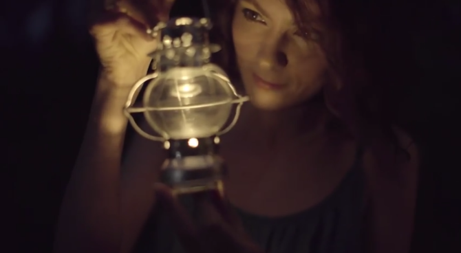 Sony's a7S Tested in the Middle of the Night, Yielding Impressive Results