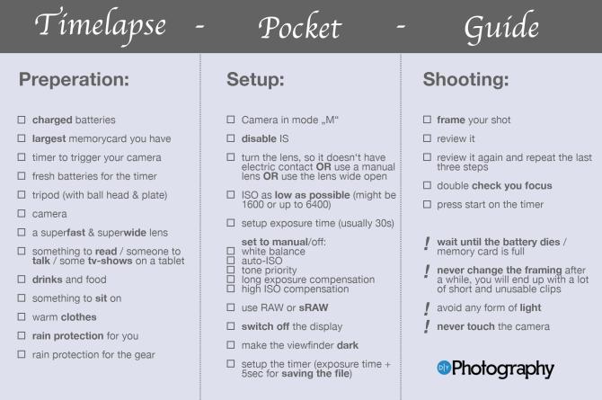 diyphotography-timelapse-check-list
