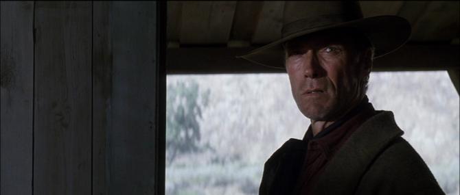 Unforgiven: The Cinematography of Jack N. Greene