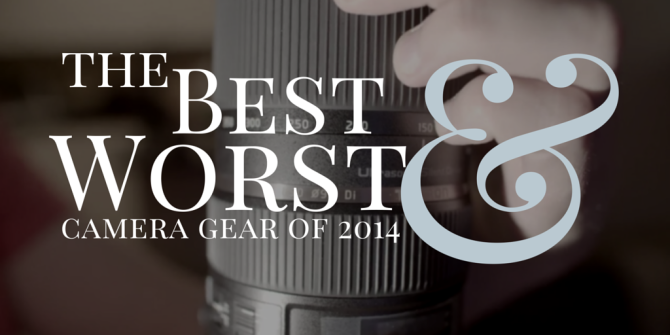 The (Drunken) Camera Store Guys Rate The Best And Worst Photography Trends Of 2014
