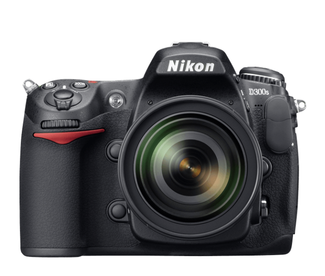 Nikon D300s. Will there be a D400?