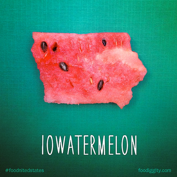 Iowatermelon