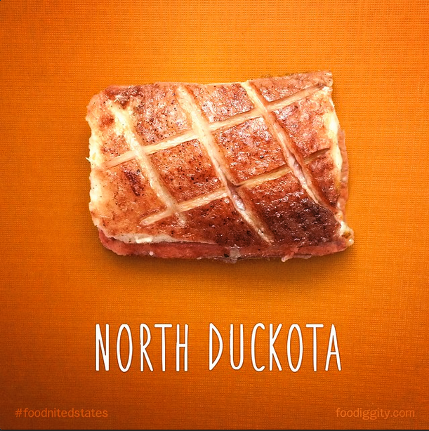 North Duckota