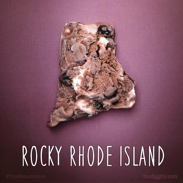 Rocky Rhode Island