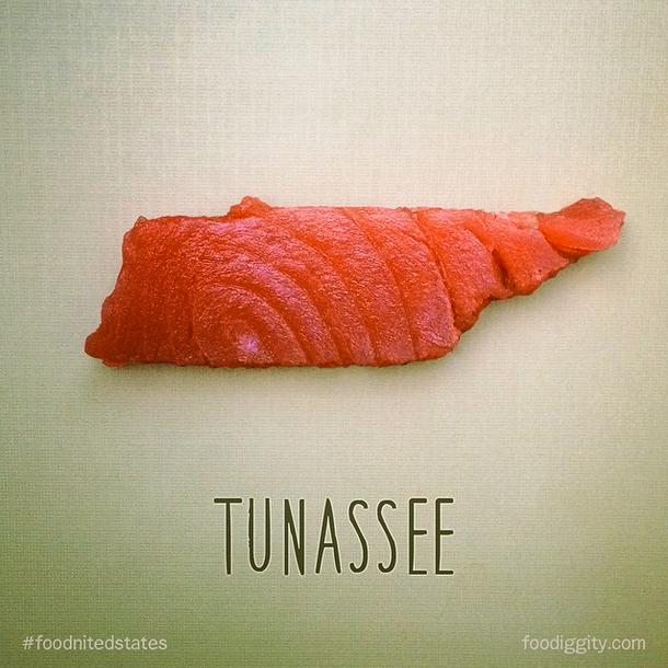 Tunassee