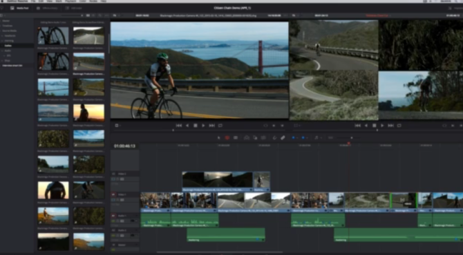 DaVinci Resolve 12 may be the answer for budget filmmakers