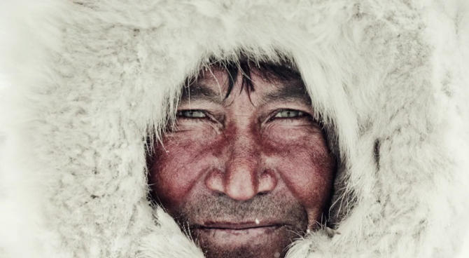Jimmy Nelson shares the challenges of photographing 31 vanishing people groups