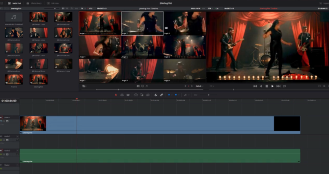 DaVinci Resolve 12 Beta Is Here – World's 'Most Advanced' Non-Linear Video Editor