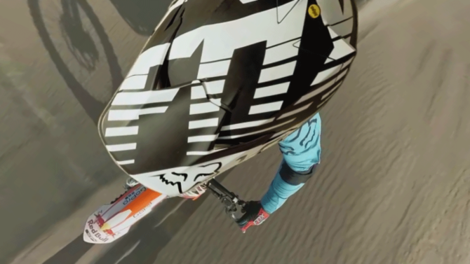 GoPro Releases Awesome 360 Degree Interactive Panoramic Video On Facebook