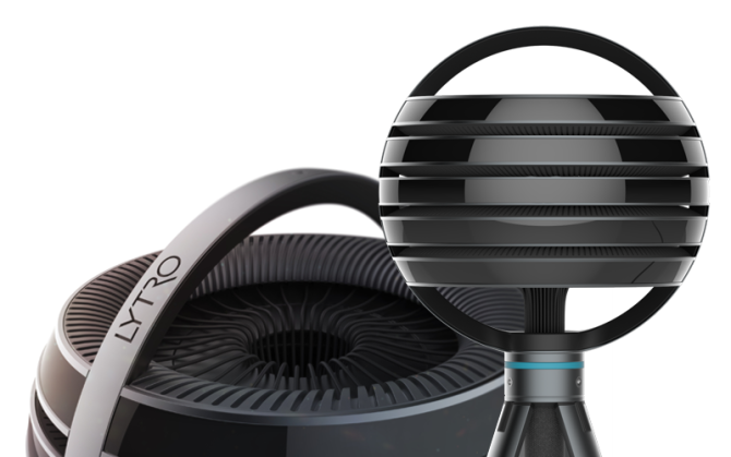 Lytro announces A first ever Light field virtual reality camera – Immerge