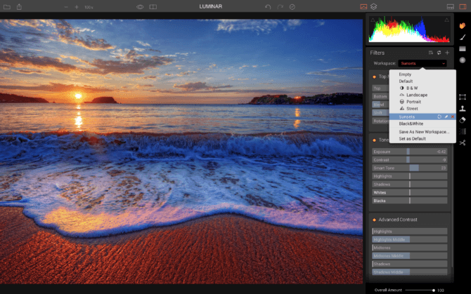Macphun is taking on Lightroom with Luminar - an new all-in