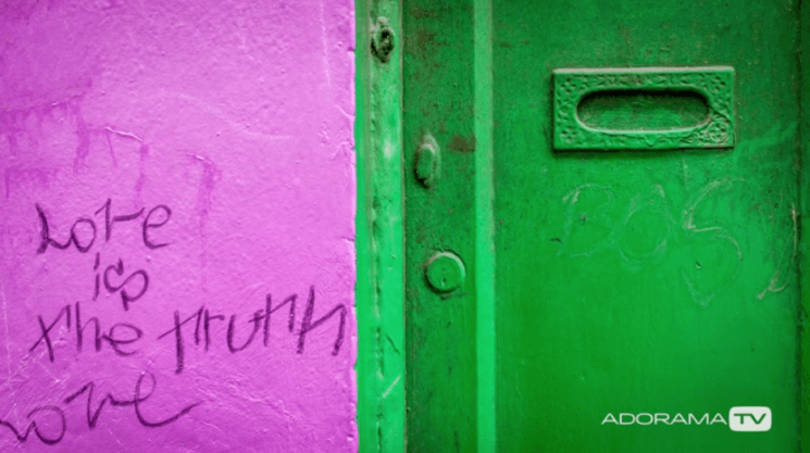 Watch: how to seek for photographic inspiration without leaving your neighborhood
