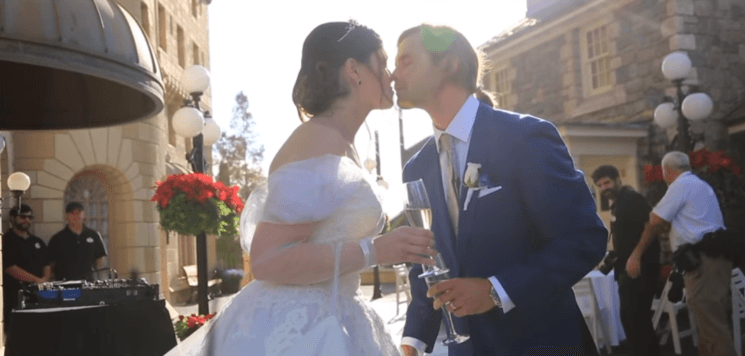 4 tips to help you create a great wedding video DIY Photography