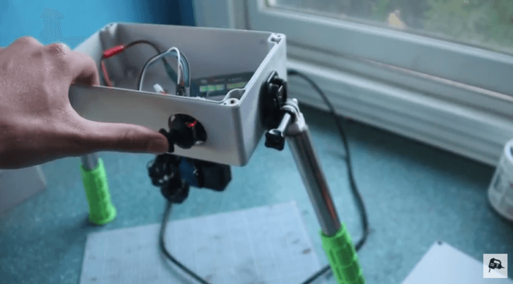 Build your own 3-axis gimbal - DIY Photography