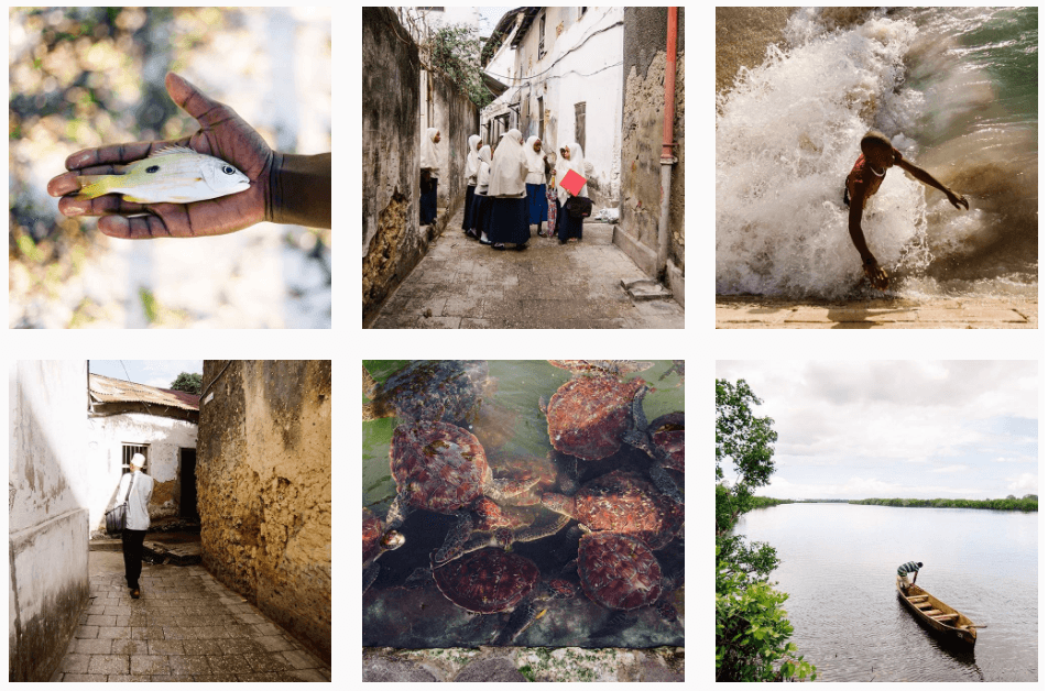 Instagram can help you become full time photographer. Here's how