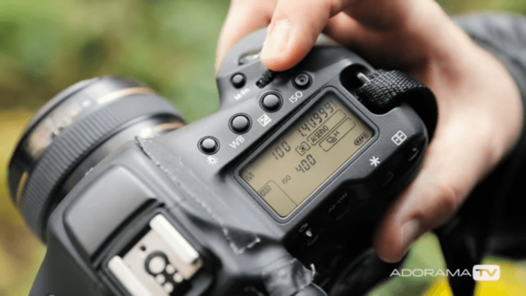 How to stabilize your camera even in horrible light conditions